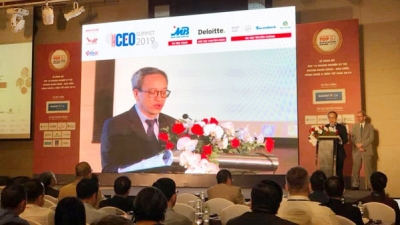 Summit discusses opportunities for Vietnamese businesses in digital transformation