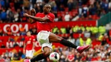 Football: Martial starts to evolve but United lacking creative touch