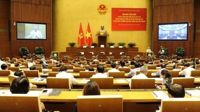 Following Uncle Ho's model helps improve national development in multiple areas - Politburo member