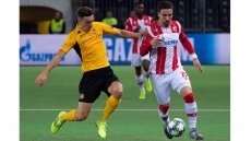 Red Star odyssey continues with dramatic draw at Young Boys