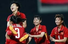 Vietnam edge past Philippines to enter AFF Women's Championship final