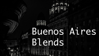 "August 26 – September 1: A Concert for the Fall: ""Buenos Aires Blends"" in Hanoi"