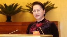 NA Chairwoman to attend AIPA 40 in Thailand