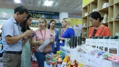 Russian businesses seek trading opportunities in Hanoi
