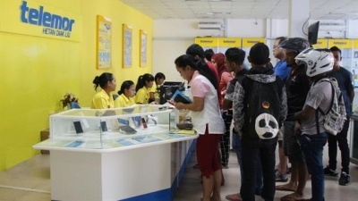 Vietnamese firms invest nearly US$440 million abroad