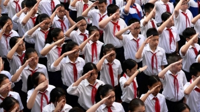 Creating a breakthrough in basic and comprehensive education and training reform