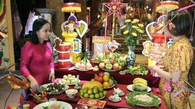 Hanoi's Old Quarter offers diverse entertainment during Mid-Autumn Festival