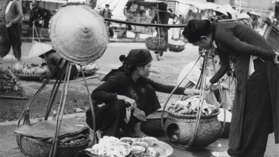 "Exhibition ""Streets vendors and street cries of Hanoi"" to open"