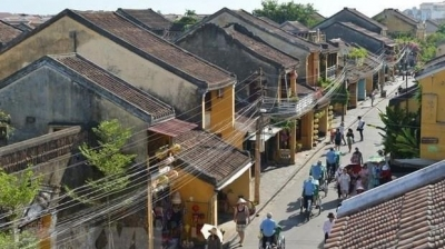 Quang Nam on right track to preserve world's cultural heritage