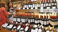 Japan to eliminate tariffs on US wine in trade deal - Nikkei