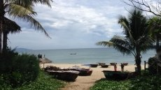 An Bang Beach – the rustic beauty of Hoi An