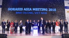 Binh Duong to continue host Horasis Asia Meeting 2019