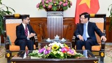 Vietnam highly values comprehensive strategic partnership with India: Deputy PM