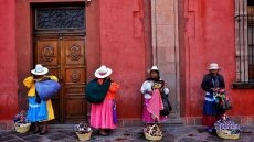 Photo exhibition to feature land and people of Vietnam and Mexico