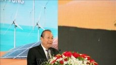 Binh Thuan needs to become constructive administration: Deputy PM