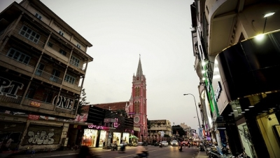HCM City's District 3 among '50 coolest neighbourhoods in the world'