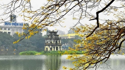 Hanoi among seven best places in Asia for solo travellers