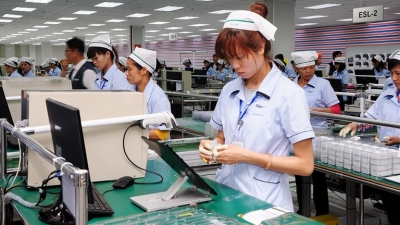Vietnam to have at least 1.5 million enterprises by 2025