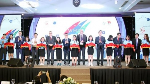HCM City Innovation and Start-up Week opens