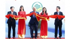 PM attends opening of exhibition on new-style rural area development
