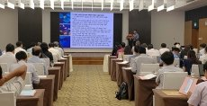 Conference on marine economic development held in Da Nang