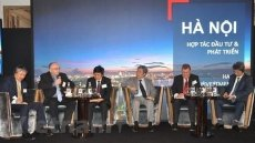 Hanoi promotes investment, trade and tourism in London