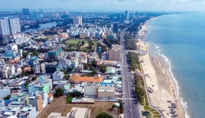 Vung Tau city admitted to Tourism Promotion Organisation for Asia Pacific Cities