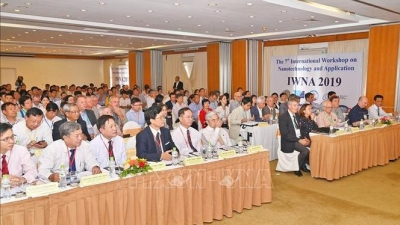Phan Thiet city hosts inl't conference on nanotechnology and application