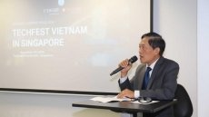 Vietnam promotes innovative startup ecosystem in Singapore