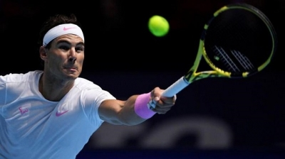 Nadal's win over Tsitsipas in vain as Zverev reaches semis