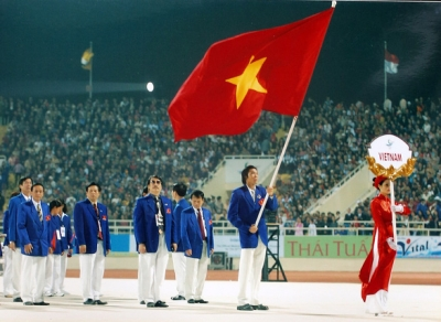 Vietnam to host 31st SEA Games and 11th ASEAN Para Games in Hanoi