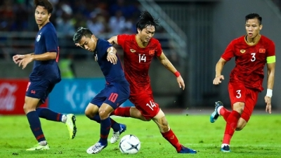 Vietnam predominates over Thailand for top spot