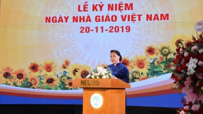 Party, State always pay special attention to education: NA Chairwoman