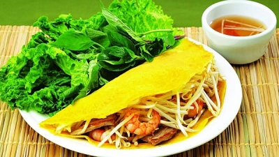 Food tour named best experience in Vietnam in 2019