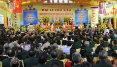 Requiem held for Vietnamese martyrs in Laos