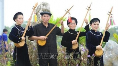 Vietnam's 'Then' practice honoured as UNESCO Intangible Cultural Heritage of Humanity