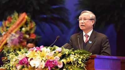 Vietnam Youth Federation convenes eighth national congress