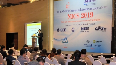AI and cybersecurity in the spotlight at Hanoi conference