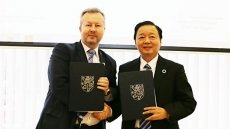 Vietnam, Czech Republic step up environmental cooperation