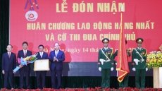 Academy of Politics in Da Nang marks 70th founding anniversary