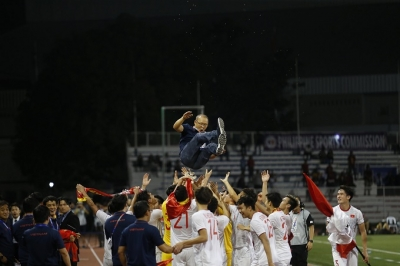 Ten talking points of Vietnamese football in 2019