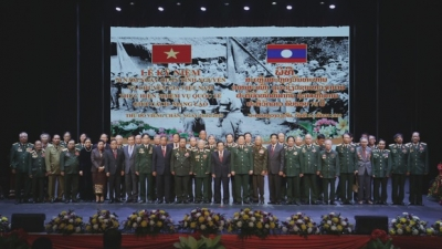 December 23-29: Laos marks 70th anniversary of traditional day of Vietnamese volunteer soldiers