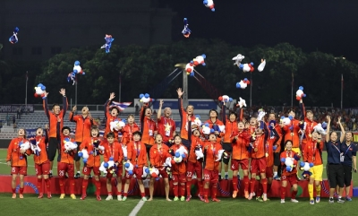 Eight talking points of Vietnamese sports in 2019