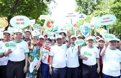 Ten notable natural resources and environment events of Vietnam in 2019