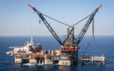 Israel starts exporting gas to Egypt