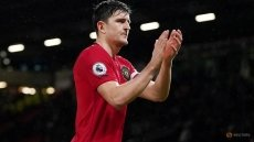 Football: Maguire captaincy latest move in Solskjaer's United project