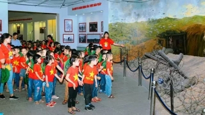 Free entry to historical sites in Dien Bien open during Lunar New Year