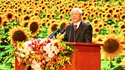 February 3-9: Activities mark Vietnamese Party's 90th anniversary