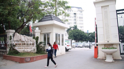 Vietnamese universities listed among Emerging Economies University Rankings