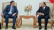 PM lauds Vietnam-Russia anti-corruption cooperation
